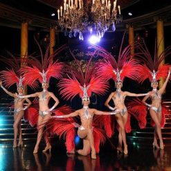 Cabaret & Stage Shows