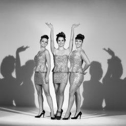 Motown Supreme
