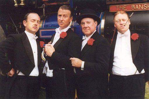 gatsby band