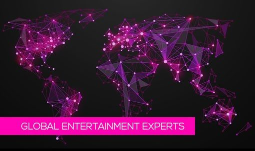 GLOBAL ENTERTAINMENT EXPERTS