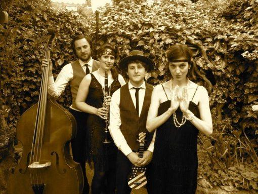 1920s Jazz Band