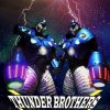 thunder brothers