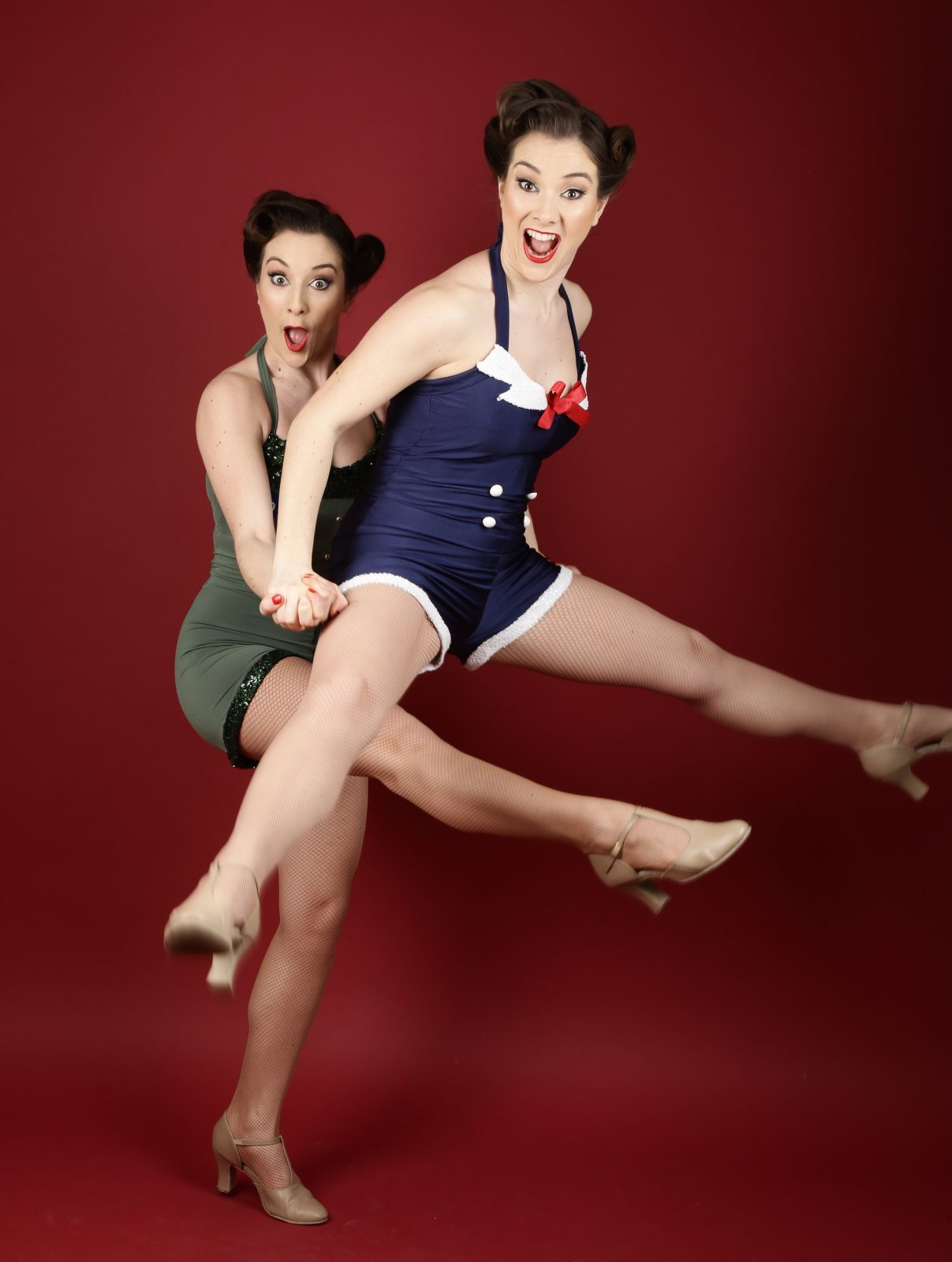 Twins Agency Corporate And | 1940s Entertainment Events