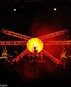 Drumming Groups