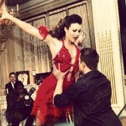ballroom dancers for hire