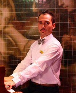 pianist roberto