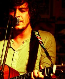 singer songwriter Gary