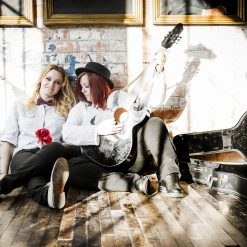 Avenue Acoustic Duo