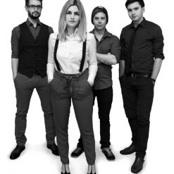 cover band austria