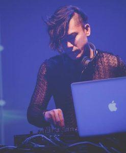 DJ Code
