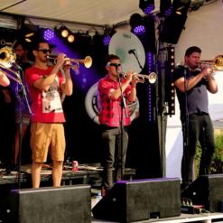 brass band melbourne