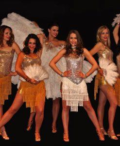 dancers austria
