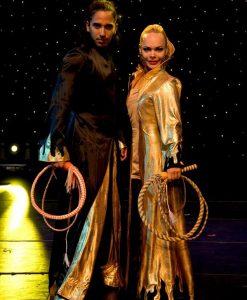 Circus Duo Alicante