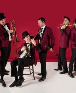 Melbourne Jazz Band