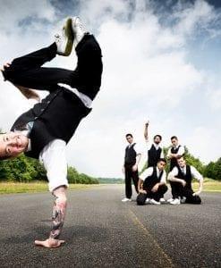 Dutch Dance Crew