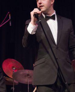 Swing Singer Manchester