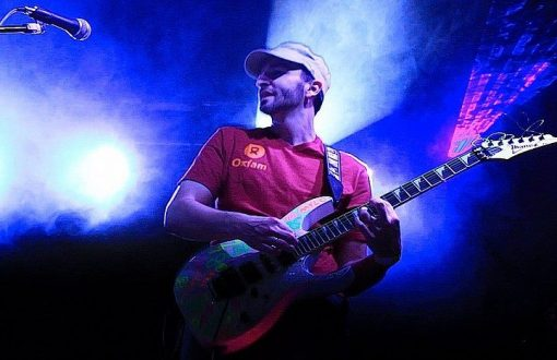 Coldplay Cover Band Brazil