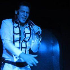 Elvis Tribute Andy