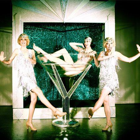 1920s Gatsby