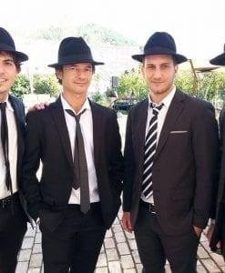 Swing Band Rome