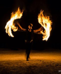 Fire and LED Act