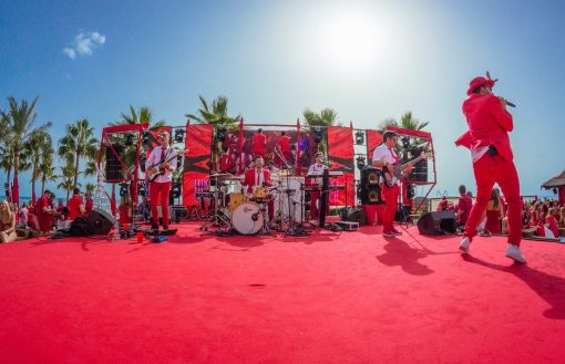 Party band portugal