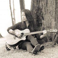 Acoustic Singer Singapore