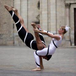 Acrobatic Duo Spain
