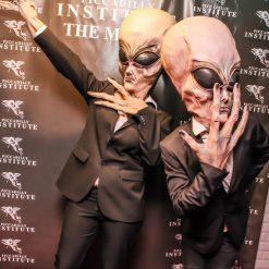 Alien Heads