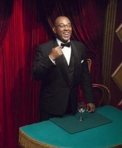 Magician Michael