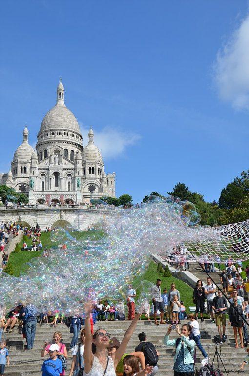 Paris Bubble Act