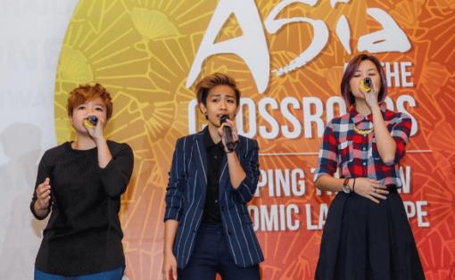 A Cappella Group Singapore