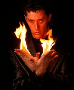 Illusionist and Magician California