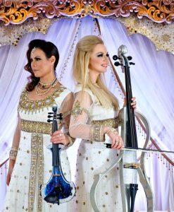 Bollywood Strings