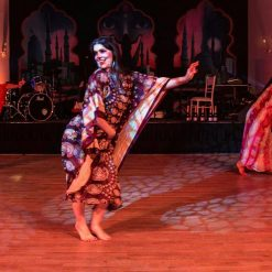 Khaliji Dancers