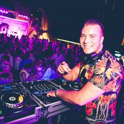 Amsterdam DJ
