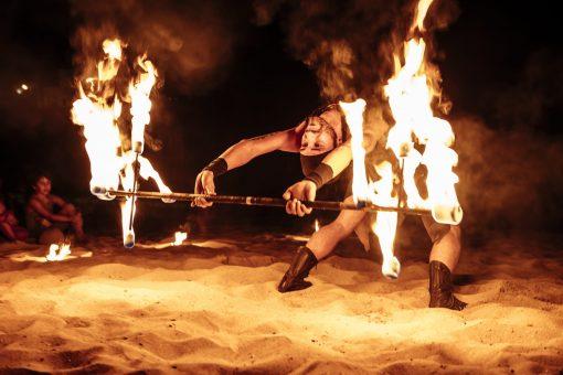 fireshows