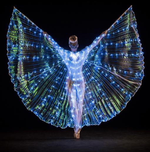 Light ballet