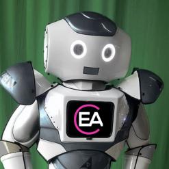 Robots Las Vegas