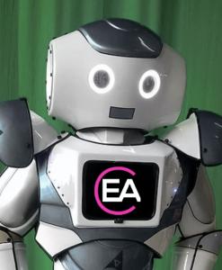 Exhibition Robot