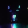LED Dancers Los Angeles