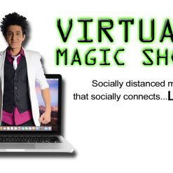 Kids Virtual Magician