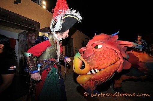 Epico the Dragon