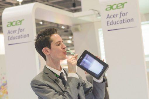 iPad Magician