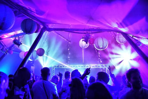 LED Musicians