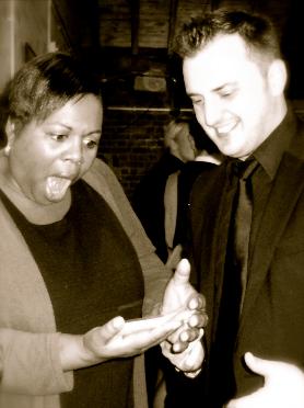 Magician Matt