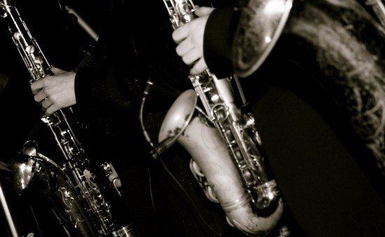 Saxophonist & Flute