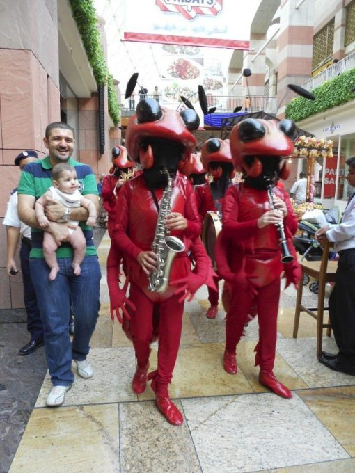 Ants Orchestra
