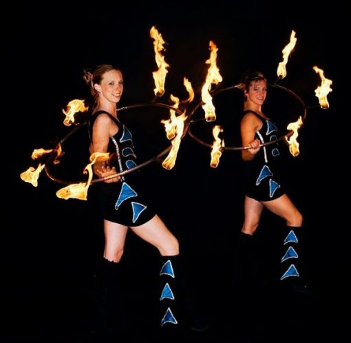 fire performers to hire