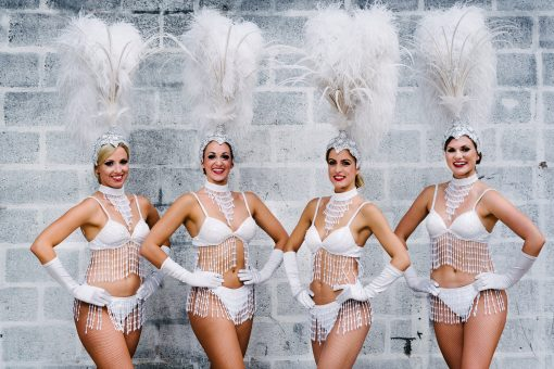 show girls to hire